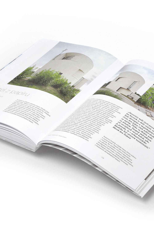 Meziměsto – 20000 – kapitola 18 – Kostel z papíru