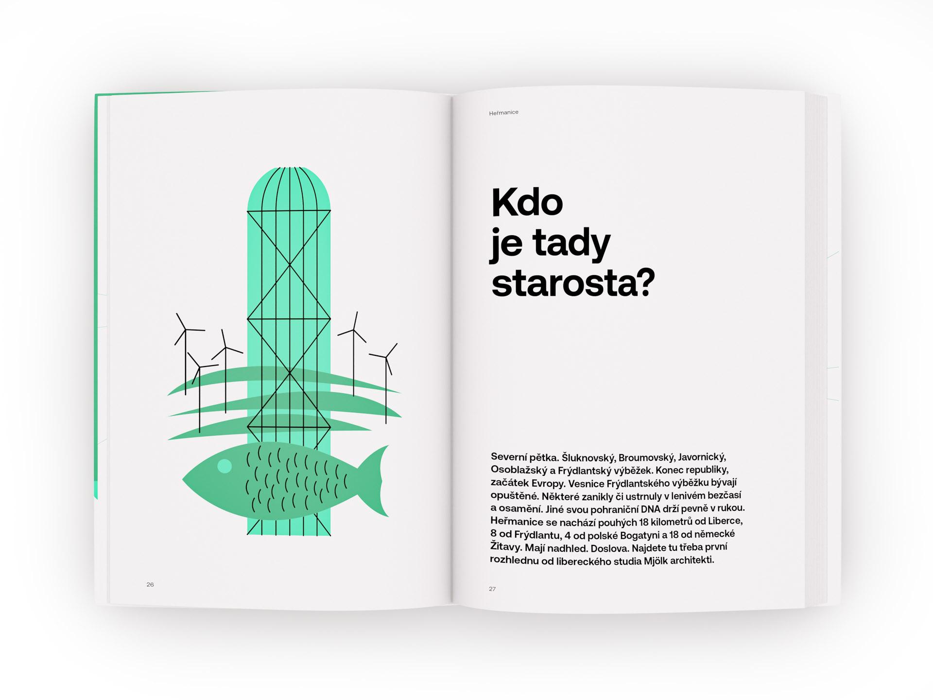Možnosti vesnice – kapitola 02, Kdo je tady starosta – úvodní ilustrace